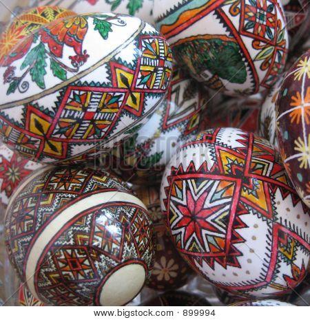 Ukrainian Eggs2