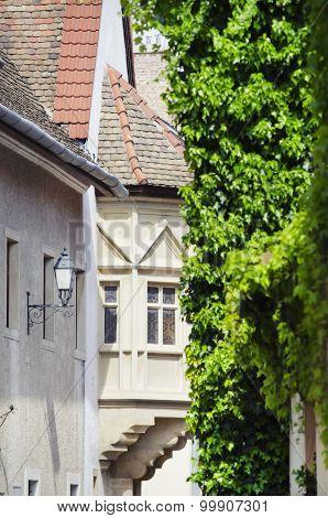 Szekesfehervar Town In Hungary