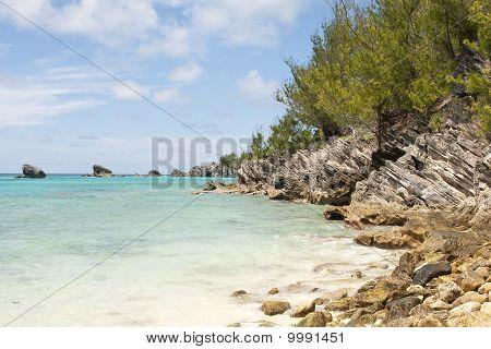 Beaches of Bermuda