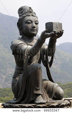 Gift For Buddha