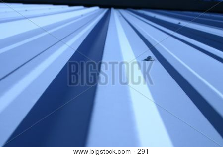 Vanishing Point Sheet Metal