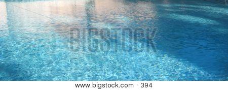 Pool Water Strip
