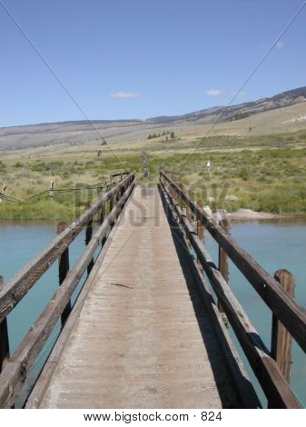 Wyoming Bridge