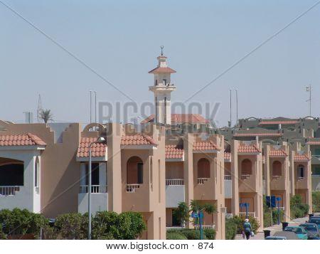 Buildings In Cairo