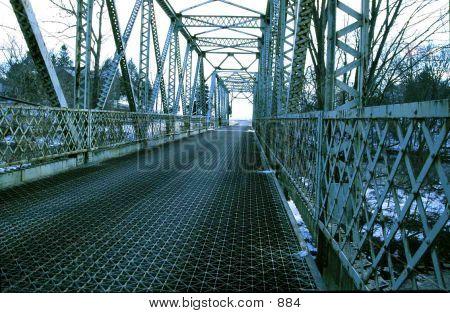 Lancaster County Bridge