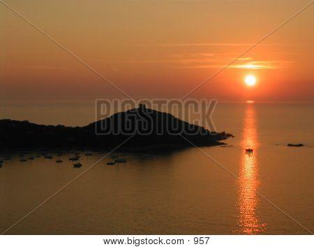 Corsica - Sunset (Full)