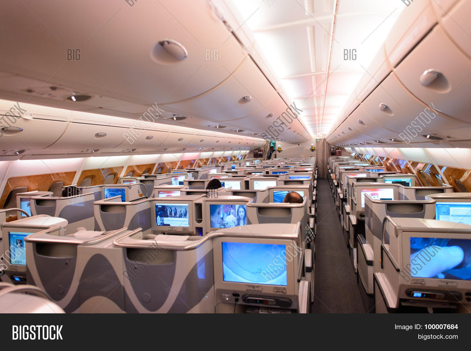 etihad plane sizes with Stock Photo Hong Kong June 18 2c 2015 3a Emirates Airbus A380 Business Class Interior Emirates Is One Of Two Flag Carriers Of The United Arab Emirates Along With Etihad Airways And Is Based In Dubai on mercial Airlines likewise 11561692903 as well How To Tell The Difference Between Planes likewise 2012 05 01 archive as well Aeronave de fuselagem larga.