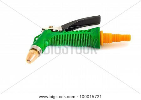 High Pressure Water Gun Nozzle Copper Head