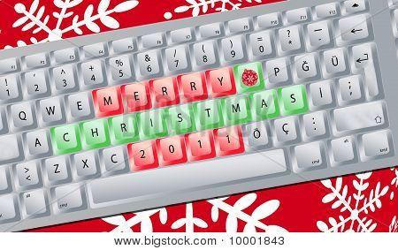 teclado http