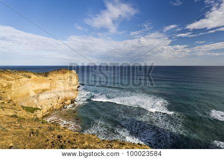 Twelve Apostles Coastline