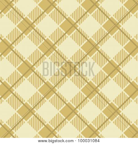 Texture Of Fabric Brown And Loincloth, Abstract Background Vector