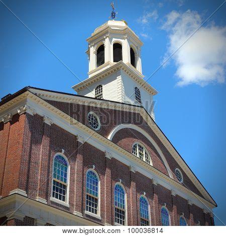 Boston Architecture