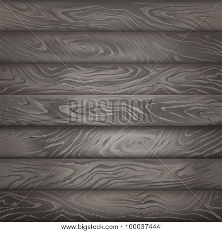 Wood Texture Grey Background