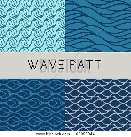 Wave Patt