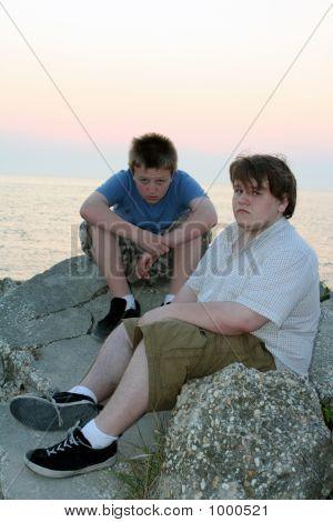 Tristes Teens 3