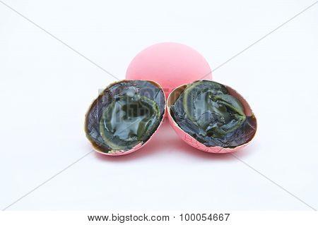 Preserved Egg