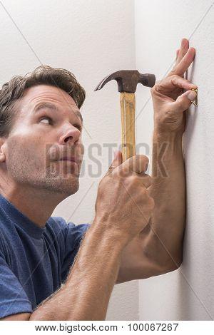 Careful Hammering