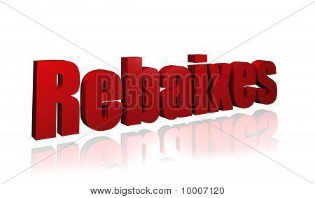 Rebaixes