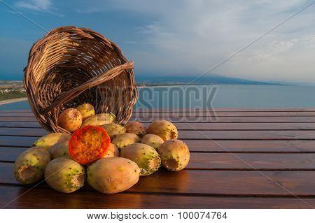 Mediterranean Fruits