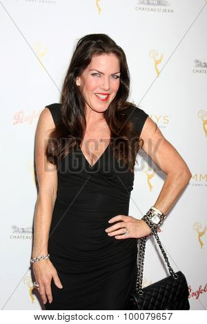 LOS ANGELES - AUG 26:  Kira Reed Lorsch at the Television Academy's Daytime Programming Peer Group Reception at the Montage Hotel on August 26, 2015 in Beverly Hills, CA