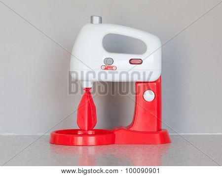 Toy Cooking Mixer Or Blender