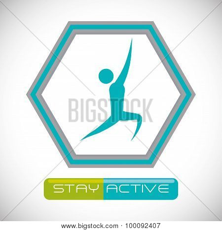Be Active design
