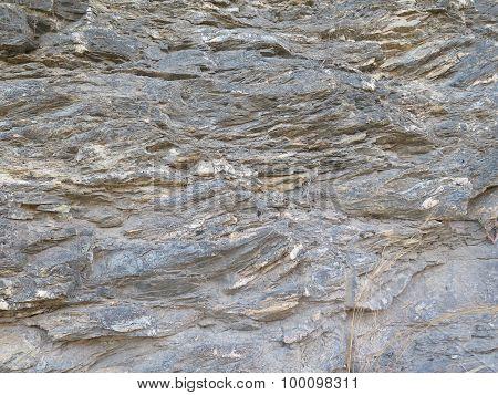 Rock Strata