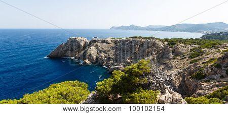 Capdepera, Mallorca