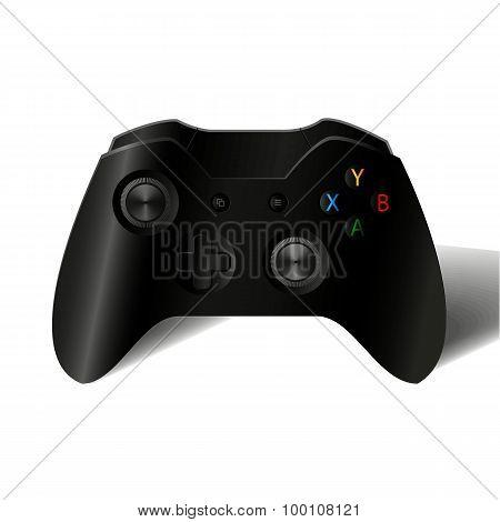 Game Controller. Joystick