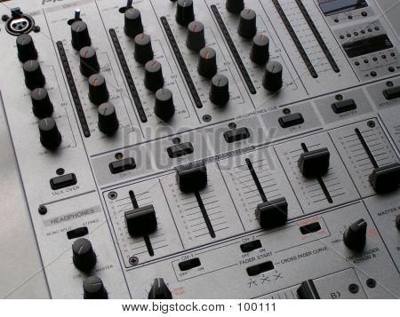 DJ Mixer 4