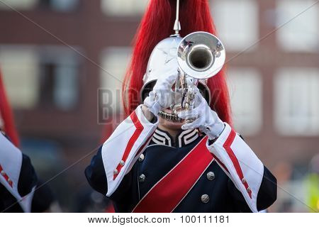 Different topics and details for a Show and marching band