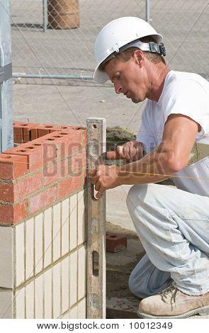 Leveling Bricks