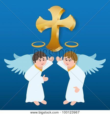 Angel design