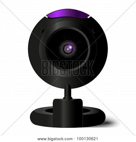 Web-camera For Computer And Notebook