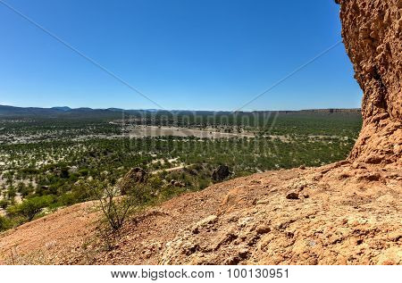 Ugab Terrace - Namibia