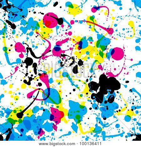 splats pattern