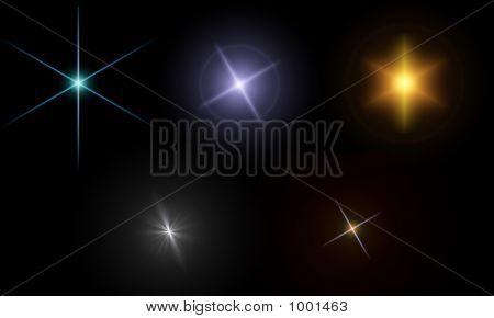 Lens Flare - Illumination