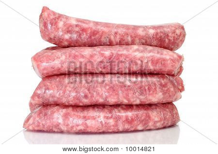 Pork Meat Sausages