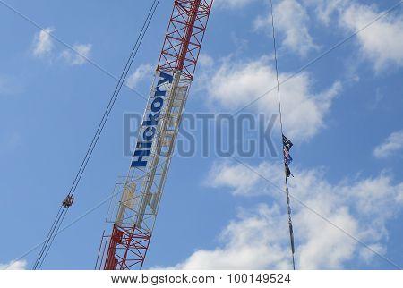 Hickory Australia construction company