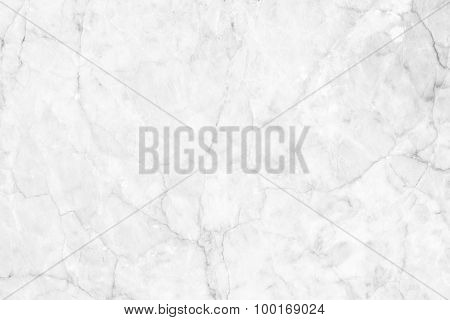 White (gray) marble texture in natural patterned.