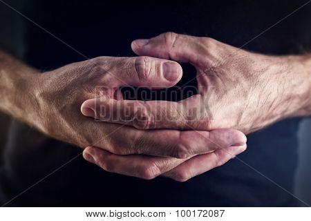 Thumb Twiddling