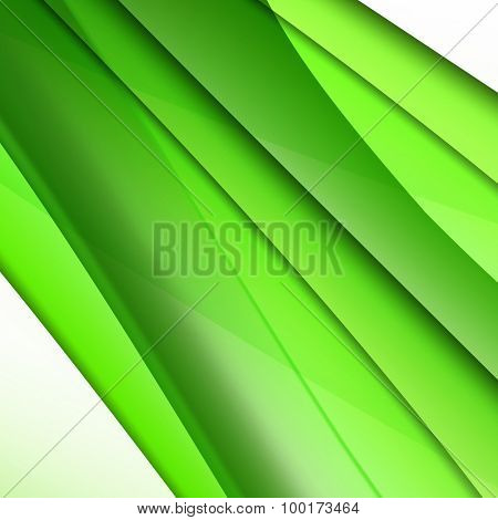 Abstract background wavy illustration easy editable