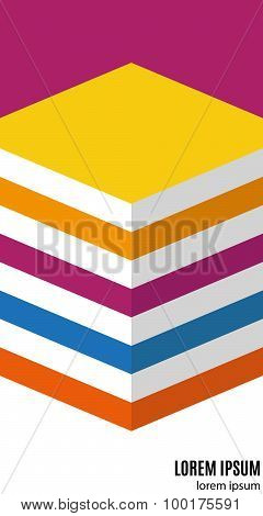 Abstract Design Concept
