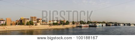 Nile Panoramic