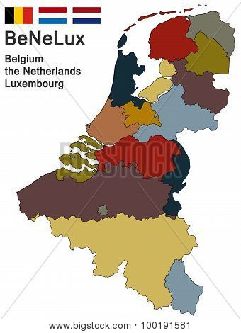 Benelux Countries