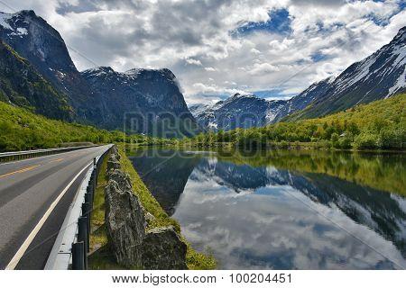Romsdalen Rauma