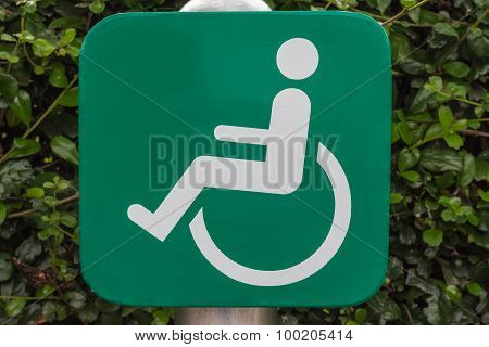 Marks Disabled