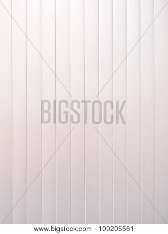 Silver metalic slat background vertical up