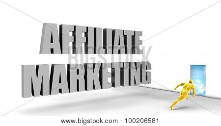 Affiliate Marketing as a Fast Track Direct Express Path