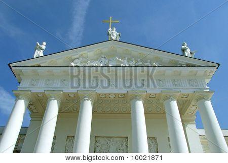 Vilnius Cathedral